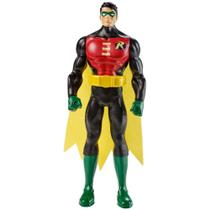 Liga da Justiça - Robin - Mattel -