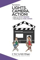 Lights. Camera. Action! - Blurb -