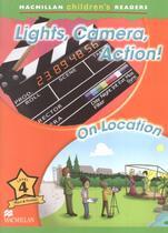 Lights, camera, action! - on location - Macmillan Br -