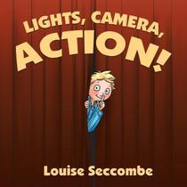 Lights, Camera, Action! - Xlibris Au -