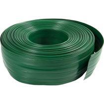 Limitador / Separador de Grama Solo - Verde - Plasbran