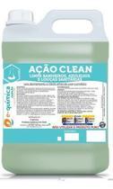 Limpa Azulejos E Louças Sanitárias Pisos Restaurador - Equimica