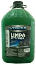 Limpa Bancos Estofados A Seco Pro Detailer 5 Litros - Vonixx -