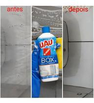 Limpa box Uau 200ML - Casa Limpa