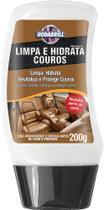 Limpa e Hidrata Couros 200ml - Rodabrill