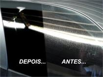 Limpa E Restaurador De Vidros Removedor Chuva Ácida Vonixx -