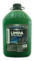Limpa Estofados lavagem a seco Sofás Bancos Carros Vonixx 5l -