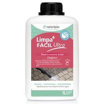 Limpa Fácil Ultra Limpeza de Rejunte e Pisos Porosos 1 Litro - Performance Eco -