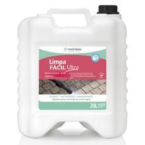 Limpa Fácil Ultra Limpeza de Rejunte e Pisos Porosos 20 Litros - Performance Eco -