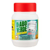 Limpa Forno Diabo Verde 250g -