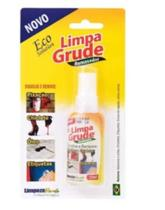 Limpa Grude - Eco Solution - Dldl