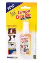 Limpa Grude - Eco Solution - Dldl