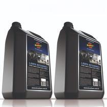 Limpa Interiores 5L Caixa com 2und Braclean -