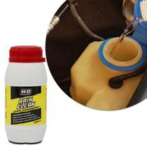 Limpa Parabrisa Rain Clean HB Reservatório do Esguicho Automotivo Líquido Concentrado 100 ml - Hb Automotive