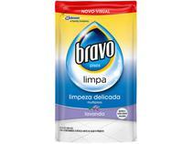 Limpa Piso Bravo Multipisos Refil - 500ml