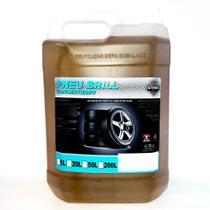 Limpa pneu bril concentrado 5 l - Gitanes