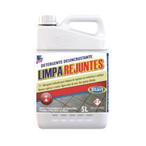 Limpa rejuntes 5l - start -