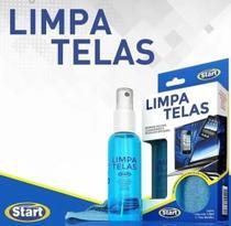 Limpa telas start kit 120ml -
