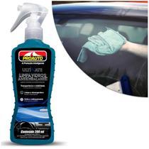 Limpa Vidros Antiembaçante Ultimate 200ml Limpeza de Vidros e Espelhos Proteção sem Manchas Proauto -