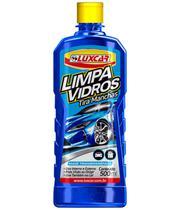 Limpa Vidros Tira Manchas Luxcar 500 ml -