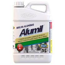 Limpador aluminio 5l alumil 18857 / un / start -