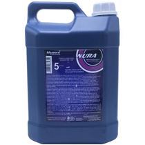 Limpador Biodegradável Super Concentrado Nura 5 Litros Alcance -
