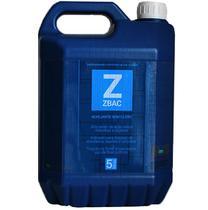 Limpador Concentrado Zbac 5 Litros EasyTech -