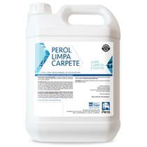 Limpador de Carpetes e Tapetes 5L Perol -