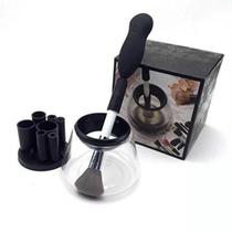 Limpador De PINCEIS Maquiagem Elétrico Limpa E Seca Rapido - Magic