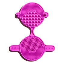 Limpador de Pincel Prackt by Sigma Beauty - Palmat 2 In 1 Brush Cleaning -