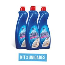 Limpador de Tapetes e Estofados Mr. Keep - 750ml -