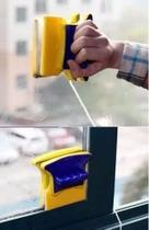 Limpador de Vidros Magnetico Rodo Magico 0.1 - Doublefaced