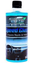 Limpador de vidros speed glass 500ml nobre car -