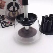 Limpador Eletrica De Pinceis D Maquiagem Limpa E Seca Em 30s - Mr.Cc