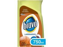 Limpador Líquido de Chão Bravo Laminados  - 750ml