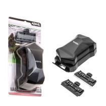 Limpador Magnetico Aquael 2X1 P 3 a 6mm -
