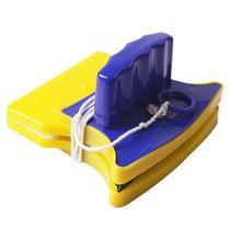 Limpador Magnético de Vidros e Janelas Dupla Face Com Super Imã - Vendasshop utensilios de limpeza