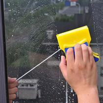 Limpador Magnetico Limpa Vidro Janela Aquario Esquadrias - Pogala