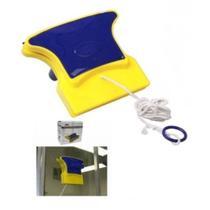 Limpador Magnético Limpa Vidro Janelas Aquários - Não Informada