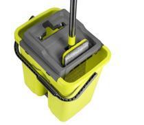 Limpador Multi-uso - Mop Flat Baccani - Wash & Dry -