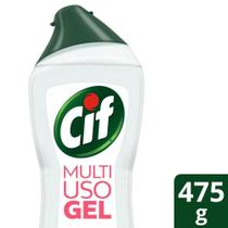 Limpador Multiuso Gel Cif Squeeze 475Ml