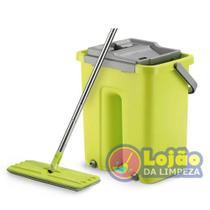 Limpador Multiuso Wash & Dry Fast Mop - Baccani