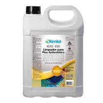 Limpador para Piso Antiestático Klyo Esd 5L - Renko KESD5L -
