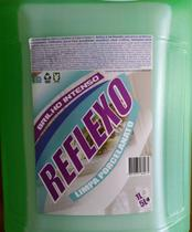Limpador Reflexo Porcelanato  5L - Bioclean