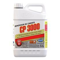 Limpador Removedor Cimento e Concreto CP 3000 Concentrado 5L - Start Quimica