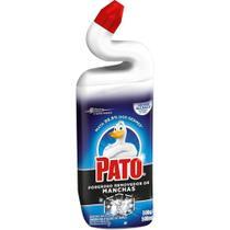 Limpador Sanitário Pato Poderoso Removedor de Manchas 500ml -
