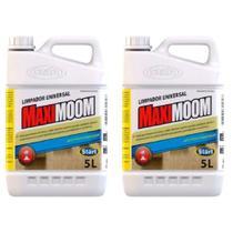 Limpador Universal Maximoon 5l Dia Dia Rende Muito Kit C/2 - Loja Cleanup