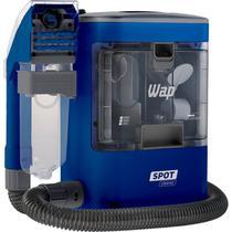 Limpadora e Higienizadora Portátil Wap Spot Cleaner com Bico Extrator 110v -