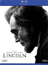 Lincoln (Blu-Ray) - Fox - sony dadc