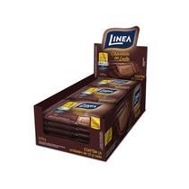 Linea Chocolate Diet Mini Ao Leite 15x13g -